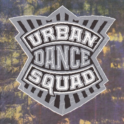 Urban Dance Squad - Mental Floss For The Globe (mrhipster.com)
