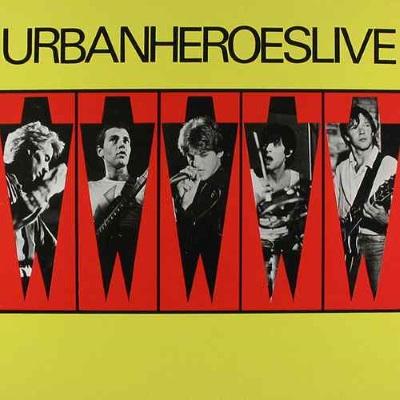 Urban Heroes - Live (napster.com)