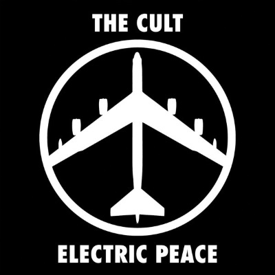 The Cult - Electric Peace 2013 (discogs.com)