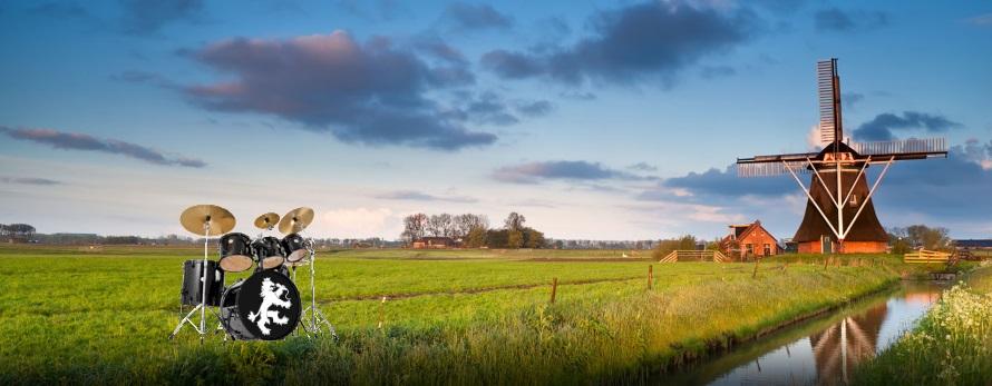 Rock in de polder: de 10 beste Nederlandse albums (apoplife.nl)
