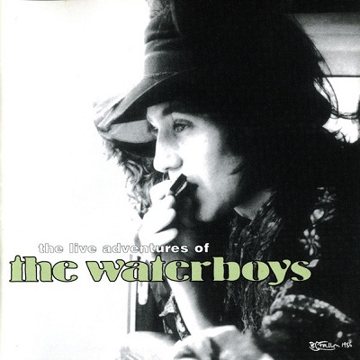 The Waterboys - The Live Adventures Of The Waterboys (discogs.com)