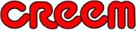 Creem Magazine Logo (risamickenberg.com)