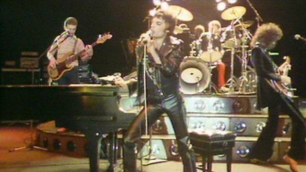 Queen - Don't Stop Me Now - Videoclip (musictelevision.fi)
