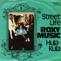 Roxy Music - Street Life (single) (ultratop.be)