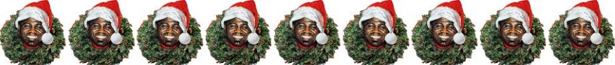 James Brown - Funky Christmas - Footer (drunkenbunny.wordpress.com)