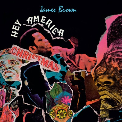 James Brown - Hey America (spotify.com)