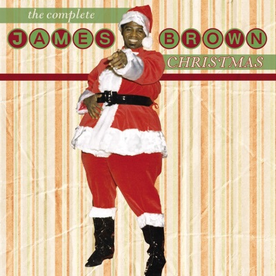 James Brown - The Complete James Brown Christmas (spotify.com)
