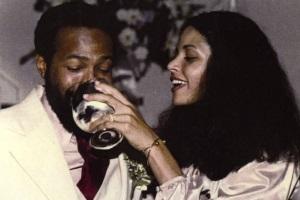 Marvin Gaye & Janis Hunter (culturehash.com)