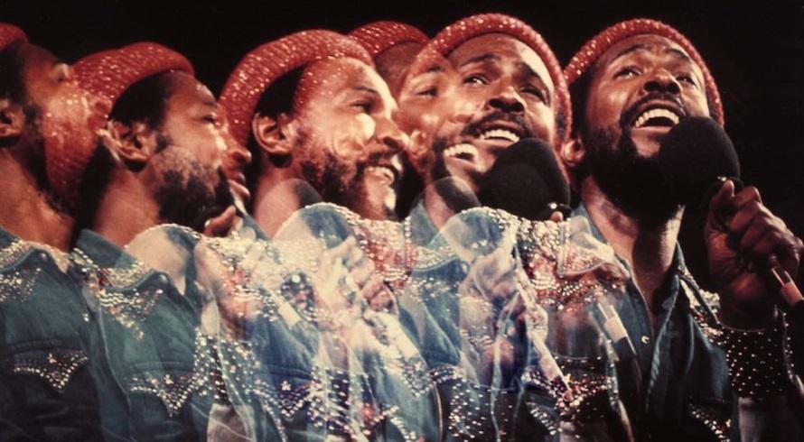 Marvin Gaye Live 1974 (udiscovermusic.com)