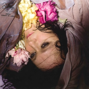 Antony And The Johnsons - Aeon / Crazy In Love - single (45cat.com)