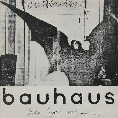 Bauhaus - Bela Lugosi's Dead (stonesthrow.com)