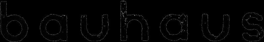 Bauhaus - Lettering (bauhaus.bandcamp.com)