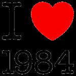 I Love 1984 (twitter.com)
