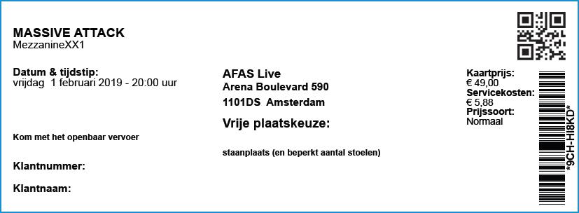 Massive Attack, 02/01/2019 (apoplife.nl)
