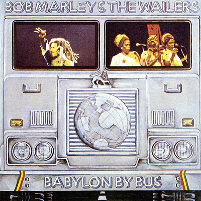 Bob Marley & The Wailers - Babylon By Bus (discogs.com)