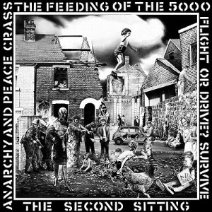 Crass - The Feeding Of The 5000 - The Second Sitting (shop.southern.com)
