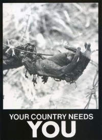 Crass - Your Country Needs You (exitstencilpress.com)