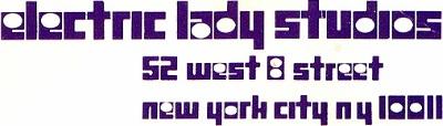 Electric Lady Studios - Logo (univibes.com)