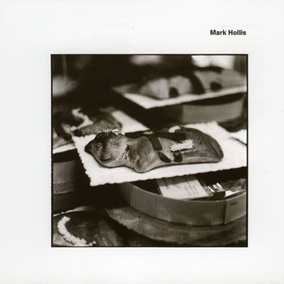 Mark Hollis - Mark Hollis (discogs.com)