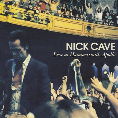 Nick Cave - Live At Hammersmith Apollo (discogs.com)