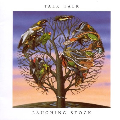 Talk Talk - Laughing Stock (discogs.com)