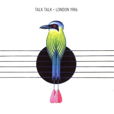 Talk Talk - London 1986 (discogs.com)