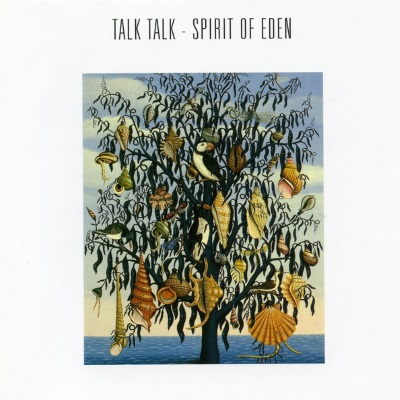 Talk Talk - Spirit Of Eden (discogs.com)