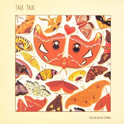 Talk Talk - The Colour Of Spring (discogs.com)
