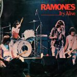 The Ramones - It's Alive (discogs.com)