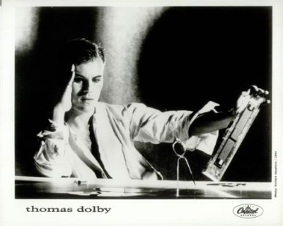 Thomas Dolby - The Flat Earth - Promo (eil.com)
