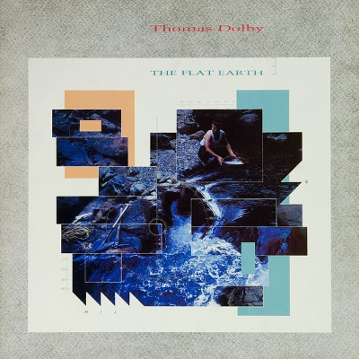 Thomas Dolby - The Flat Earth (audiofilo.cl)
