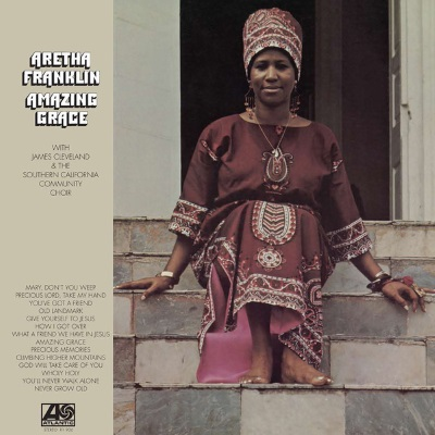 Aretha Franklin - Amazing Grace (discogs.com)