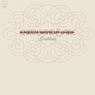 Earth, Wind & Fire - Gratitude (discogs.com)