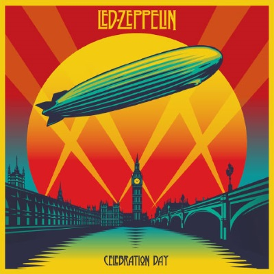 Led Zeppelin - Celebration Day (discogs.com)
