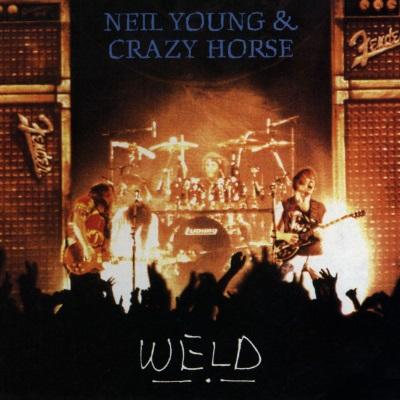 Neil Young & Crazy Horse - Weld (discosg.com)