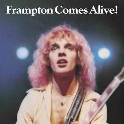 Peter Frampton - Frampton Comes Alive (discogs.com)