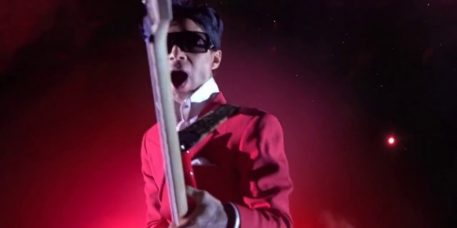 Prince - Dreamer - Target ad (youtube.com)