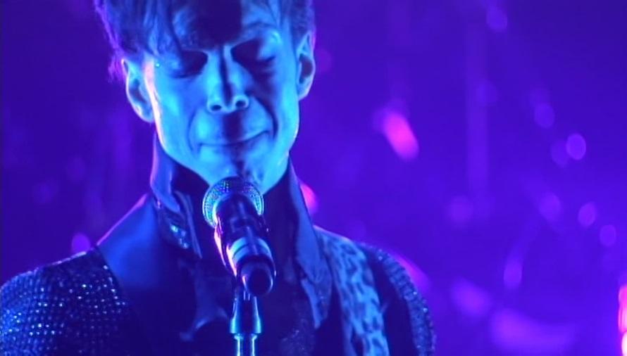Prince - Lotusflow3r - Live Club Nokia 03/28-29/2009 (themoviedb.org)