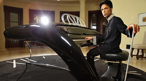 Prince - One night with Prince (latimes.com)