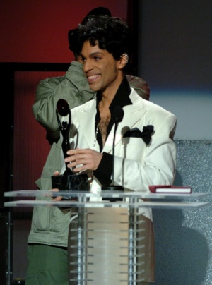 Prince - Rock & Roll Hall Of Fame - Acceptance speech (prince.org)