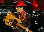 Prince - Rock & Roll Hall Of Fame - While My Guitar Gently Weeps (thecurrent.org)