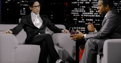Prince - Tavis Smiley Show - 27/28-04-2009 (usatoday.com)