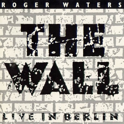 Roger Waters - The Wall Live In Berlin (discogs.com)