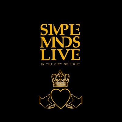 Simple Minds - Live - In The City Of Light (discogs.com)