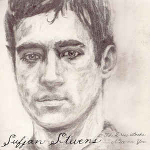 Sufjan Stevens - The Dress Looks Nice On You (single) (discogs.com)