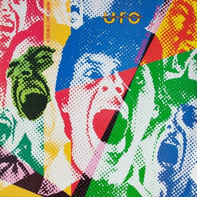 UFO - Strangers In The Night (discogs.com)