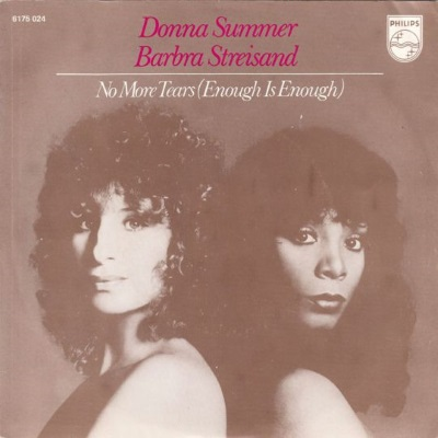 The best Donna Summer singles