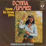 Donna Summer - Love To Love You (top40.nl)