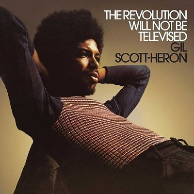 Gil Scott-Heron - The Revolution Will Not Be Televised (1974) (maestro-s.nl)