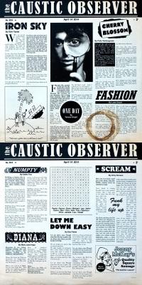 Paolo Nutini - Caustic Love - Inner sleeves (winylowo.com)
